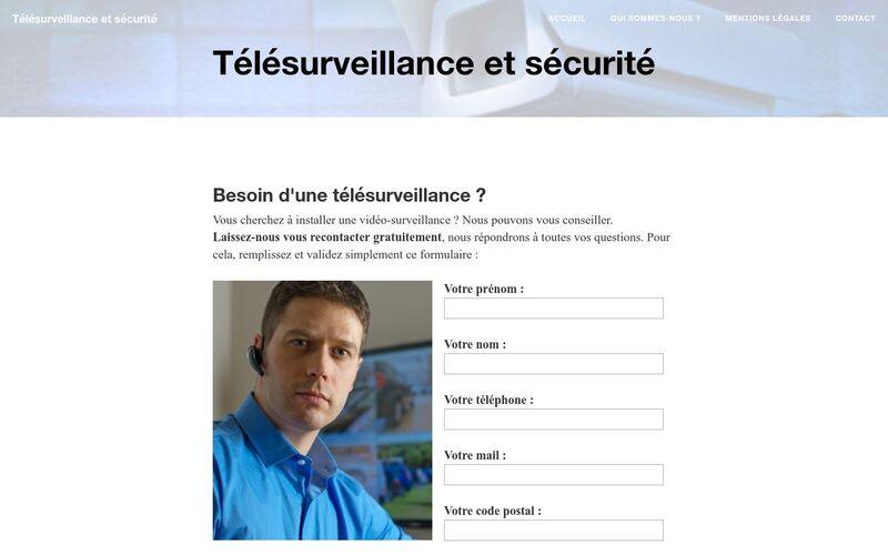 Télésurveillance et sécurité, quelle entreprise contacter ?